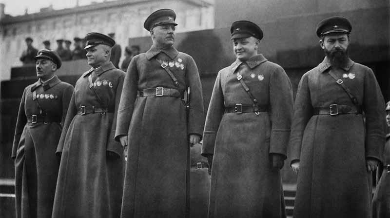 Персона Михаила Тухачевского является одной из самых противоречивых среди военачальников Советского Союза.