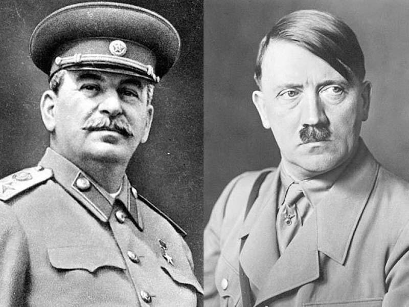 А вот какие если были планы у самого Сталина насчет Гитлера, если бы он достался ему живым?
