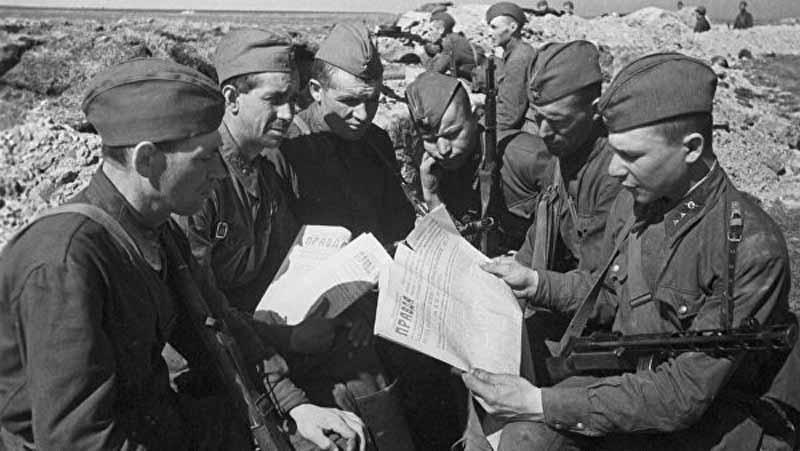 Штрафники не могли становиться командирами, они пополняли списки рядовых воинов.
