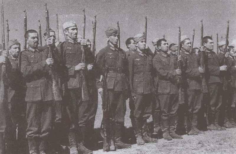 Как появились штрафные батальоны