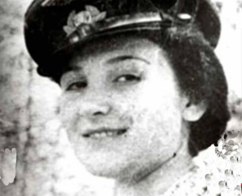 Татьяна Маркус — русская партизанка, которую многие считали просто девушкой легкого поведения.