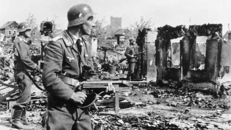 Сейчас все привыкли к термину «Великая Отечественная война», которым обозначают сражение СССР с фашистами.