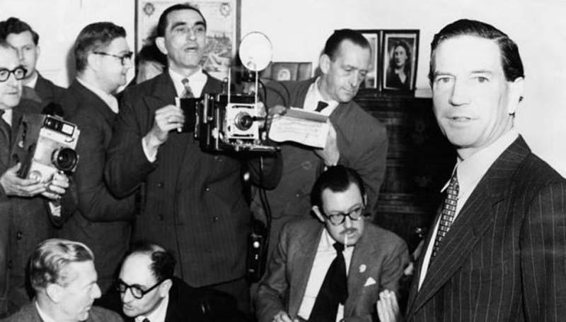 Иностранцы, которые входили в число лучших агентов советской разведки