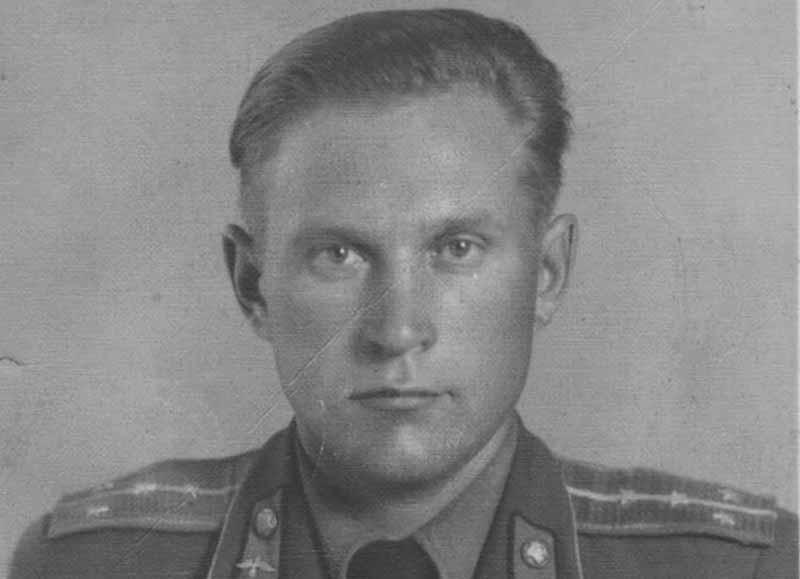 В 1943 году на украинской территории заметили немецкий самолет, ранее не встречавшийся советским пилотам.