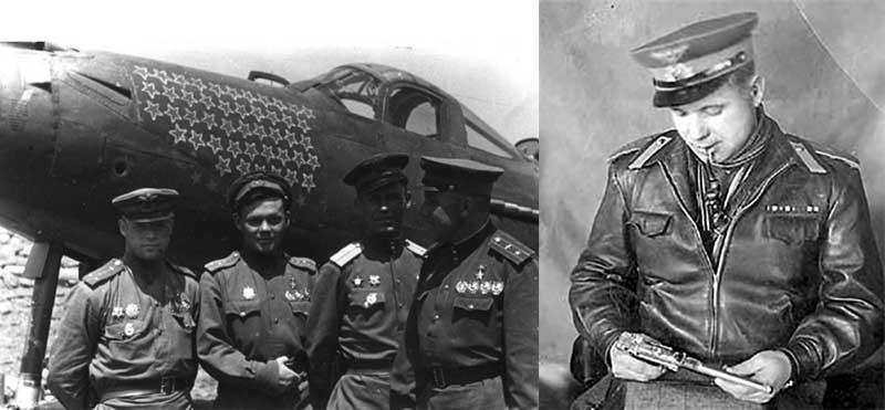 Награда Федорову от Сталина