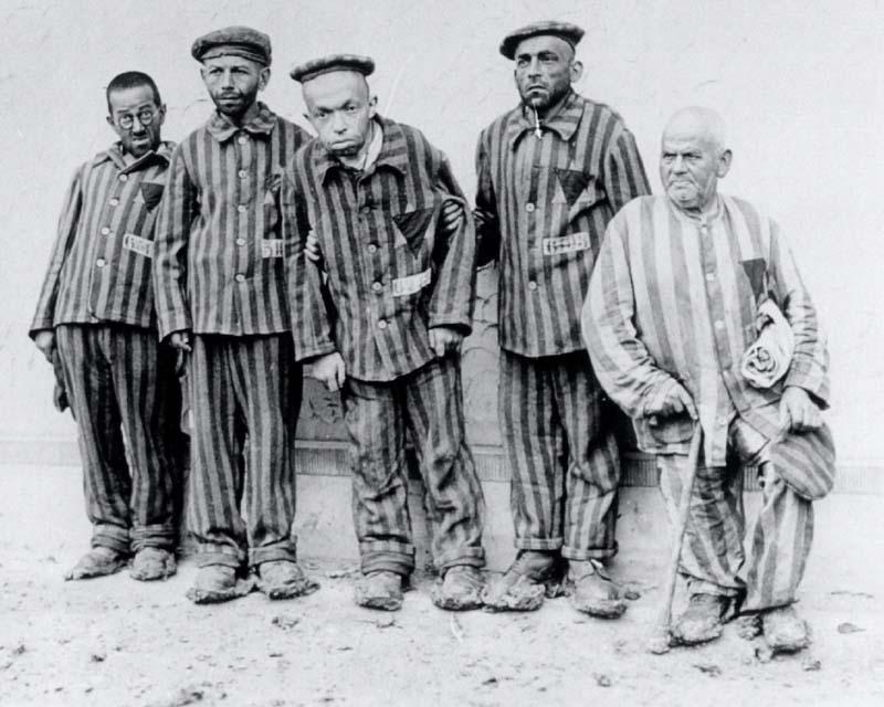 Доктрина евгеники и первые казни