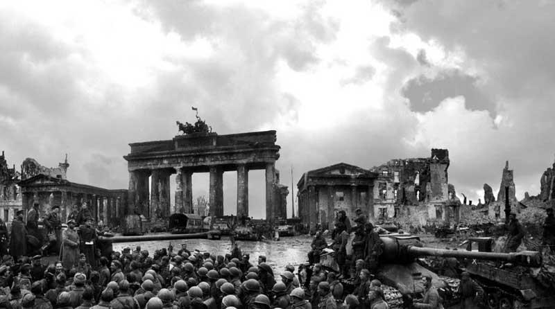 Почему немцы использовали слово «капут»?