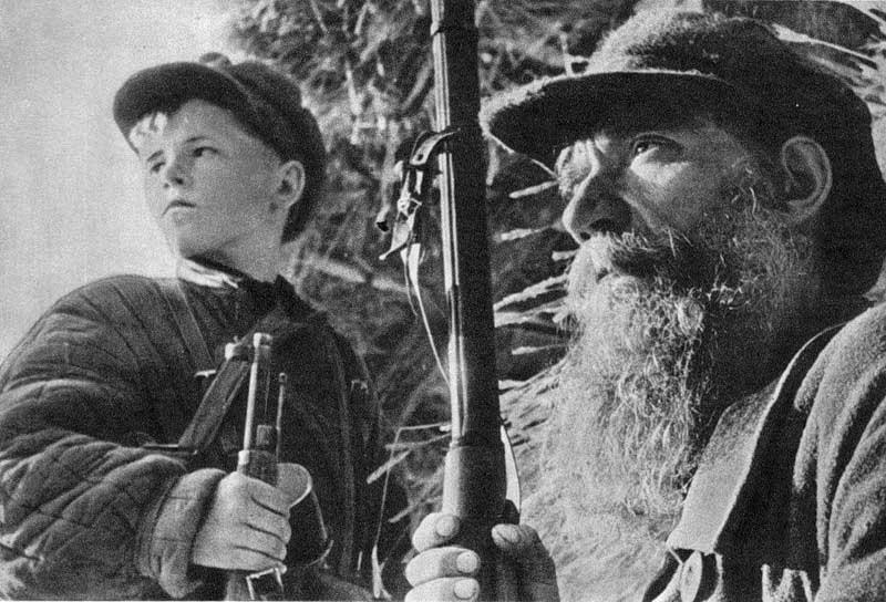 Изобретательность партизанских подрывников, особенно в Белоруссии, стала поистине легендарной.