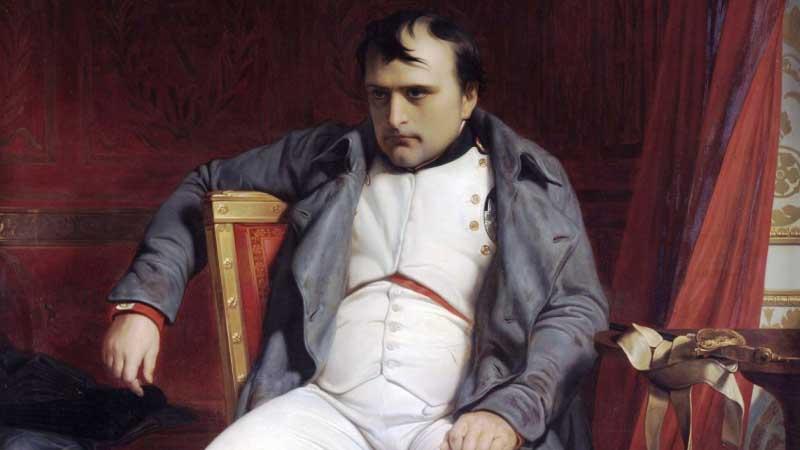Почему Наполеона считали коротышкой?