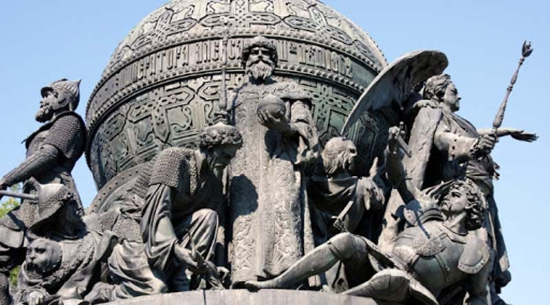 История России полна различными войнами.