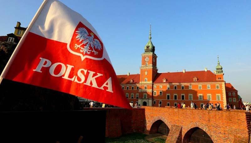 С поляками русские вступали в войну 10 раз