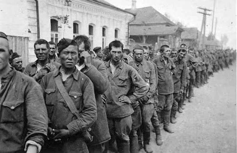 Обязательной репатриации в Советском Союзе подлежали только все вернувшиеся граждане СССР.