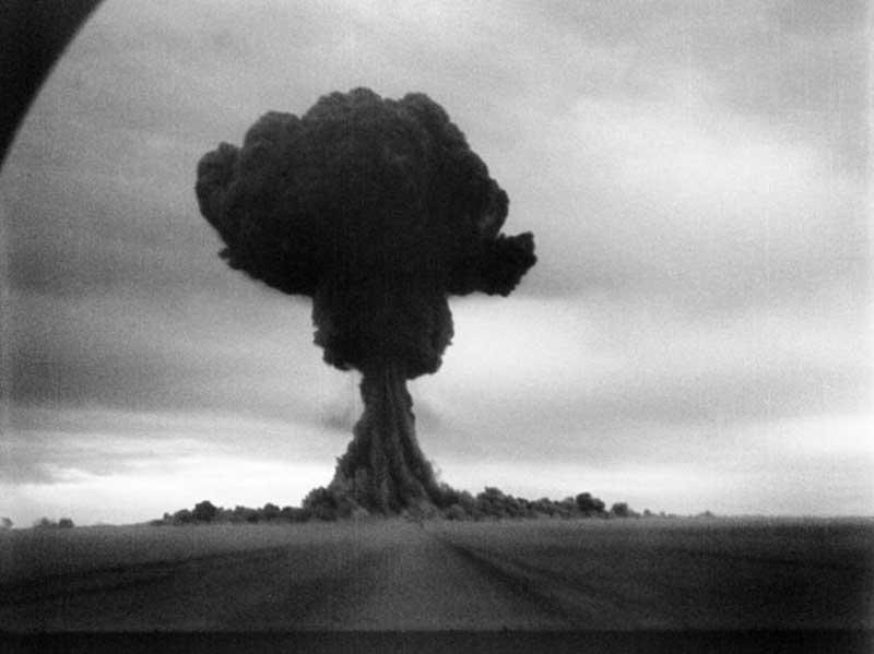 Немецкие специалисты принимали участие в атомном проекте, разработанном советскими властями.