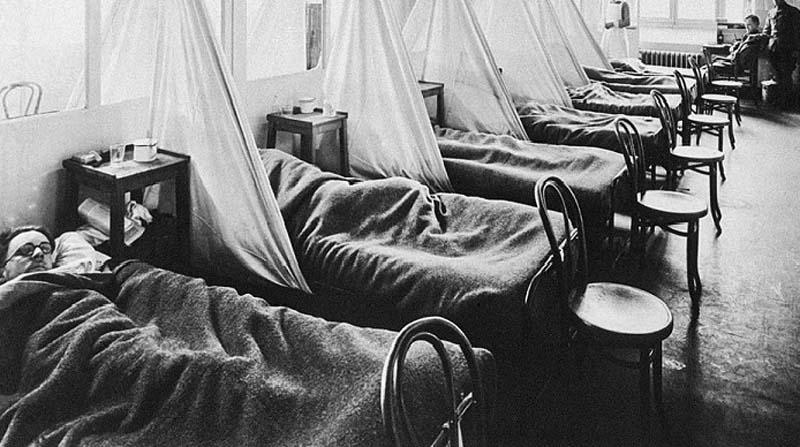 Первый раз симптомы сонной болезни были обнаружены еще в далеком 17 столетии в Лондоне, но как-то все быстро прошло и не распространилось на другие страны.