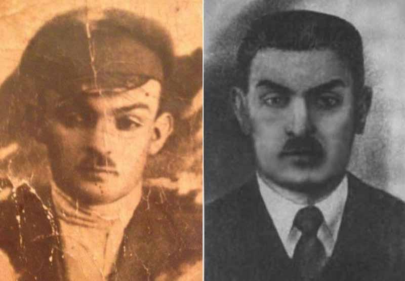 В 1917 году Япончик вернулся в Одессу.