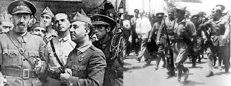 Как Сталин оставил испанцев с носом и без 700 миллионов долларов