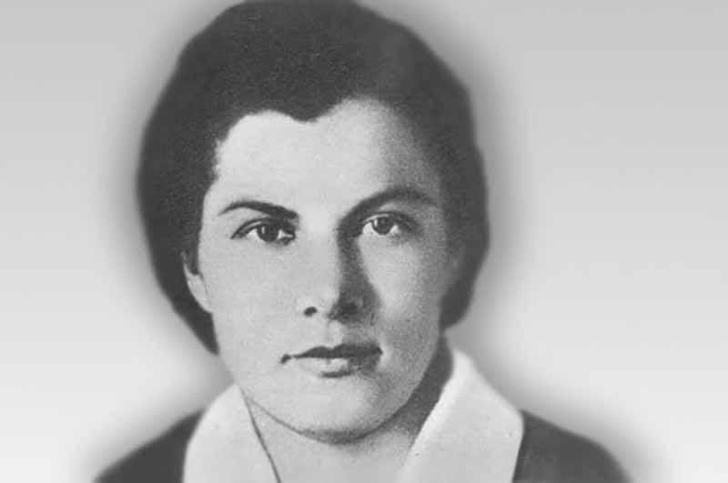 Анна Филоненко, которая стала одной из самых известных разведчиц СССР во времена Великой Отечественной войны