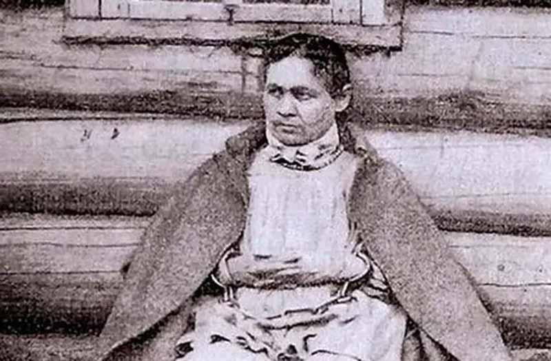 В первый раз Сонька была арестована в 1866 году в Клину.
