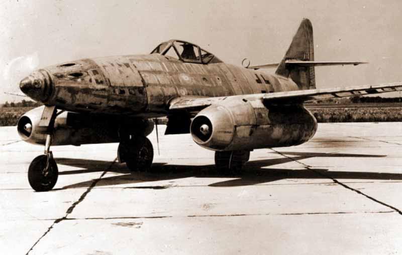Самолёты рейха