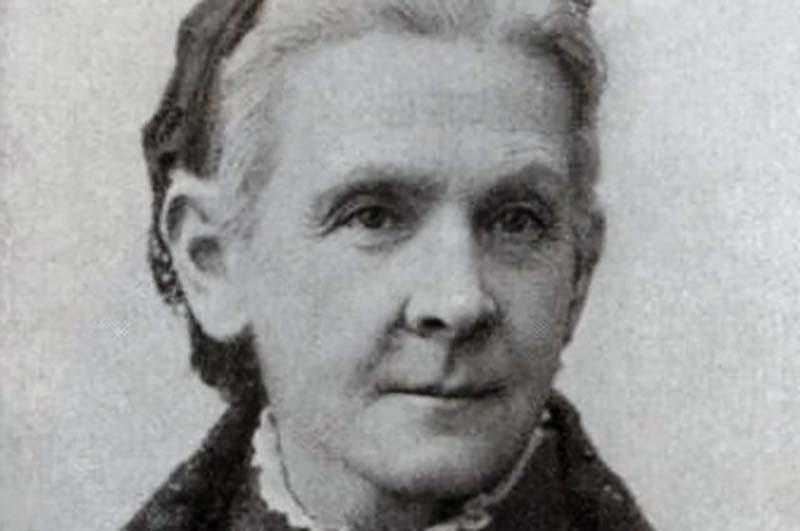 В советское время имя Ульяновой Марии Александровны произносили с придыханием.