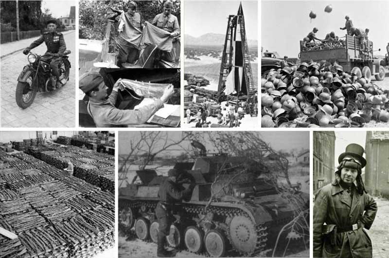 самым дорогим и значимым трофеем, который доставили советские солдаты на Родину, стало «Золото Трои». Это настоящее сокровище, в котором было более девяти тысяч ценных предметов