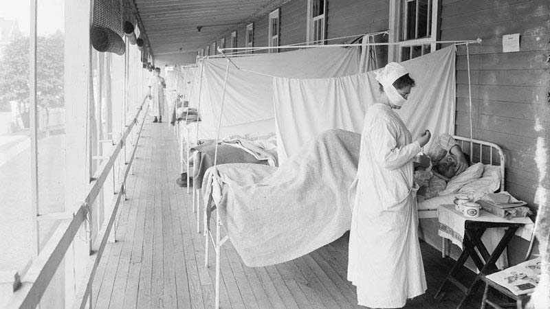 Крымская и астраханская холера