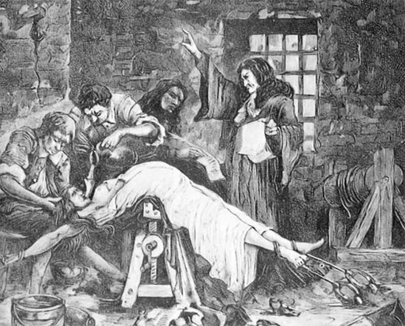 Что мог сделать барин с крестьянином