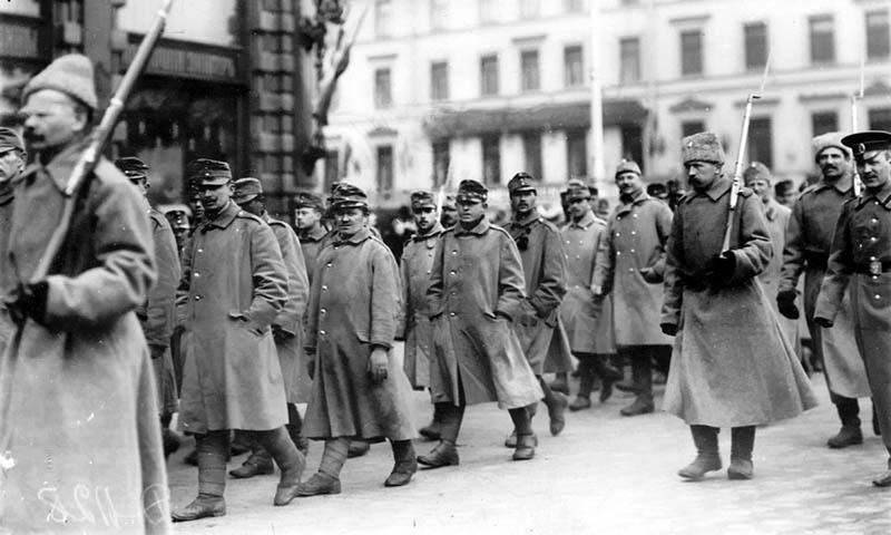 Группы венгров-оккупантов на Украине