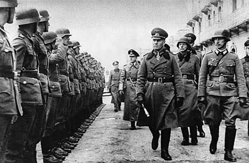 Венгерские соединения совершили огромное количество военных преступлений в период ВОВ.