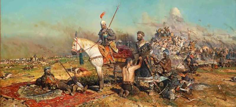 С полным перечнем ограничений, введенных Чингисханом, можно ознакомиться в книге «Золотая Орда. Монголы на Руси».
