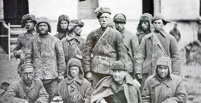 В годы ВОВ существовали и так называемые штрафэскадрильи