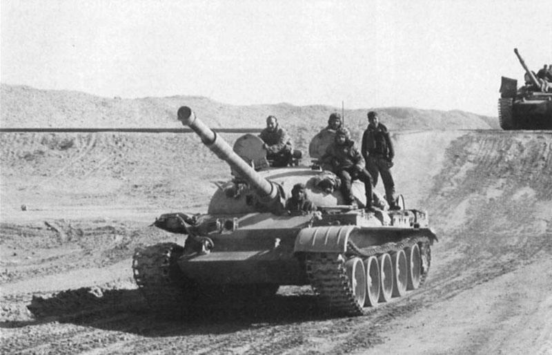 Зимой 1979 года советские власти решили ввести войска на основании договора о взаимопомощи и добрососедства.