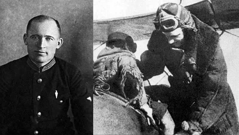 Но поступок этого советского летчика заслуживает отдельного внимания. Александр Мамкин, управляя поврежденным воздушным судном с огнем в своей кабине, ценой своей жизни сумел посадить самолет, чем спас беззащитных детей и больных в тяжелом состоянии.