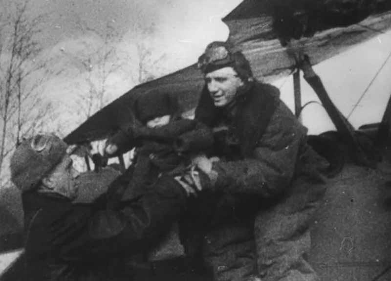 Операция «Звездочка» была поручена к выполнению белорусским партизанам.