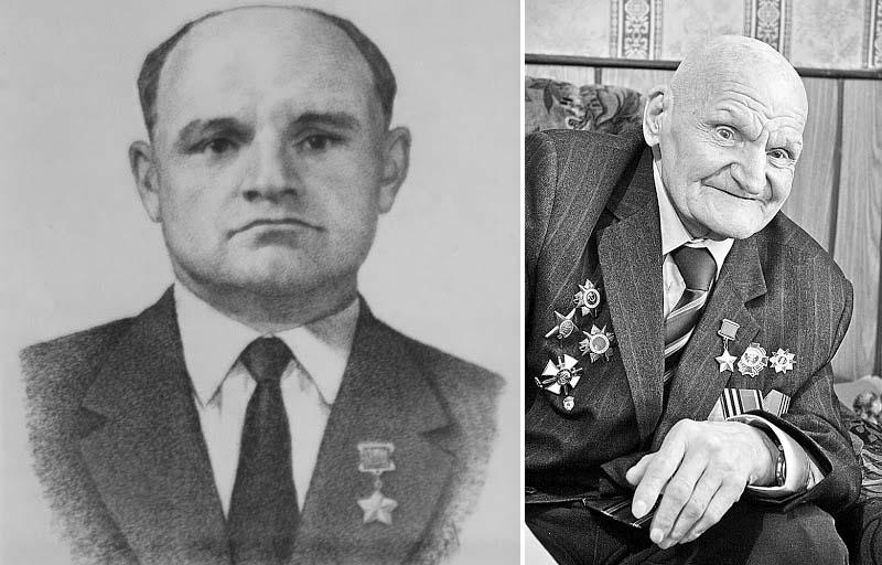 Так Александр Иванович Башкин стал солдатом Тульского коммунистического полка и его сразу же отправили сражаться за Родину.