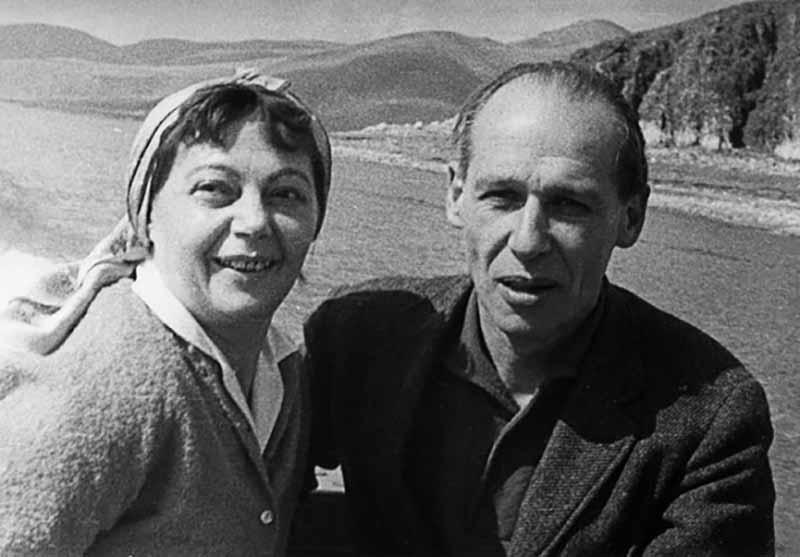 Имя Владимира Познера слышали многие. Но не менее интересной является личность его отца, который был журналистом.
