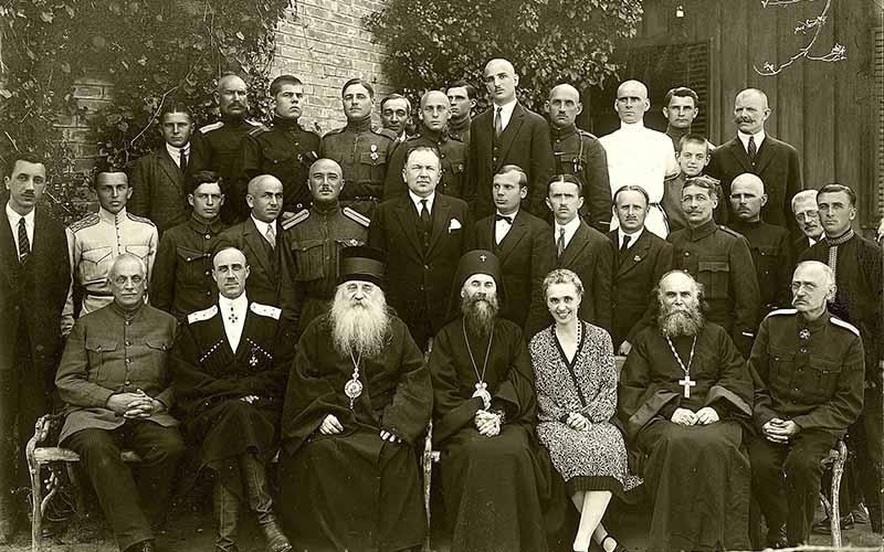Русский общевоинский союз