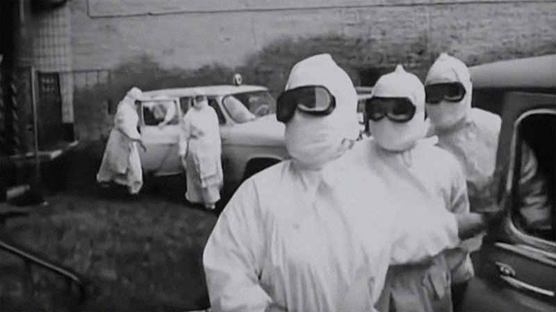 В 1968 году мир встретился с глобальной пандемией, которая не отступала целых 3 года