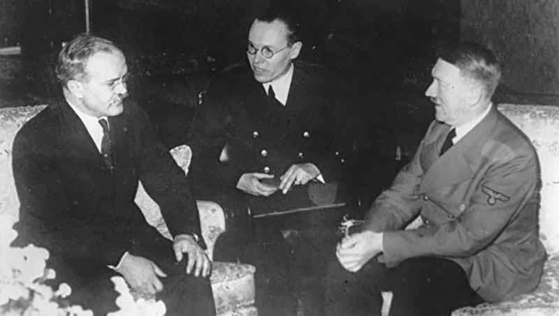 Экономические отношения СССР и Германии