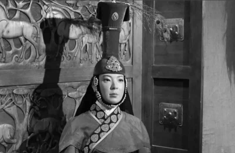 Кем была жена Чингисхана