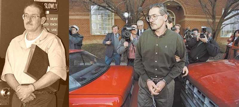 Многих предателей расстреляли, из-за чего Эймса иногда считают в Соединенных Штатах «серийным убийцей»