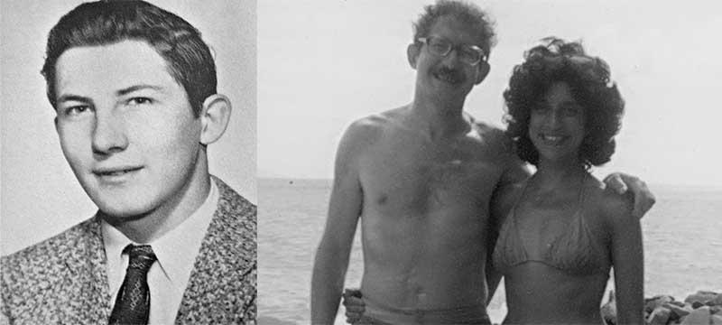 Отец Эймса тоже был сотрудником ЦРУ и очень постарался, чтобы его сын пошел по его стопам.