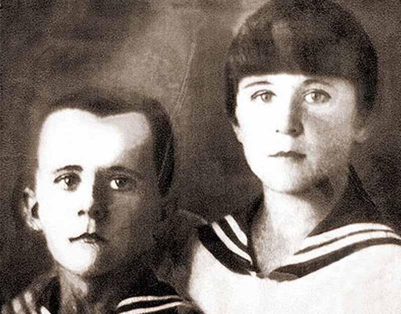 Марат Казей появился на свет в глубинке Белоруссии в 1929 году