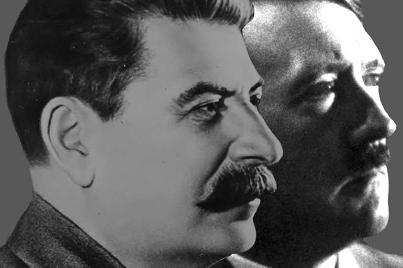В период с 1941 по 1943 годы Советский Союз и фашистская Германия делали попытки заключения сепаратного мира, который был бы выгодным для обеих стран.