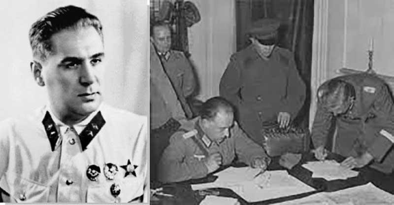 с Германией мир через посла Болгарии Стаменова.