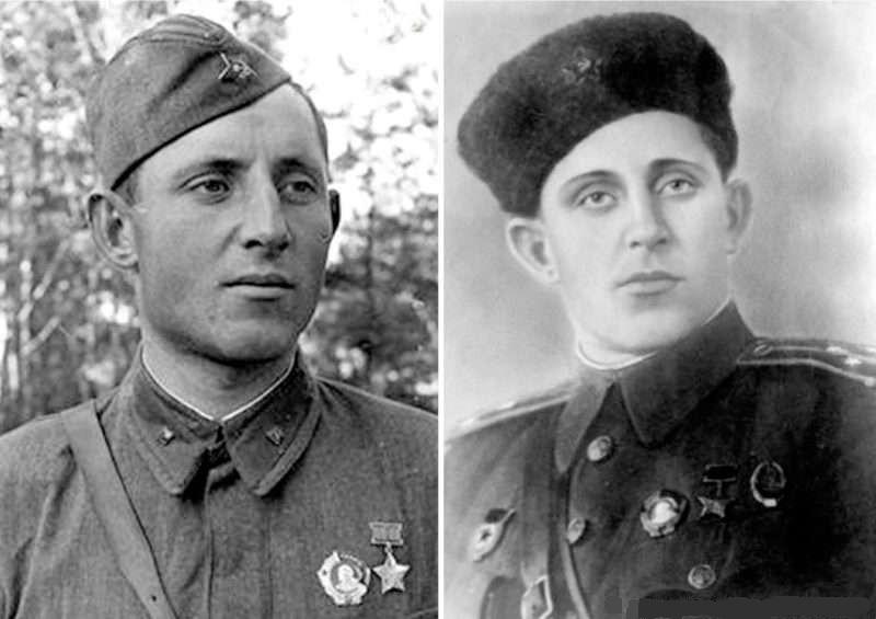 Благодаря ему и своей смекалке военный повар Иван Середа смог совершить геройский поступок.