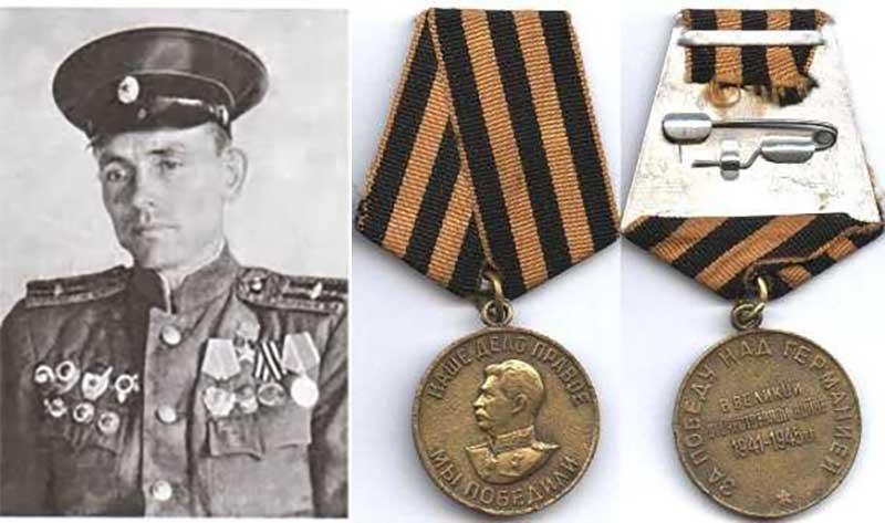 Героя СССР, Давыдов участвовал в военных операциях по освобождению ряда украинских областей и битве на Курской дуге.
