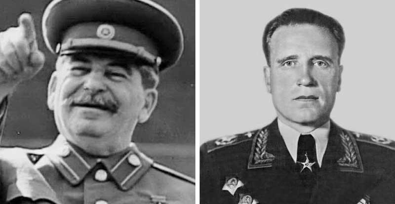 Долгое время Голованов чувствовал себя очень неловко из-за этой ситуации, ощущал вину перед советским вождем