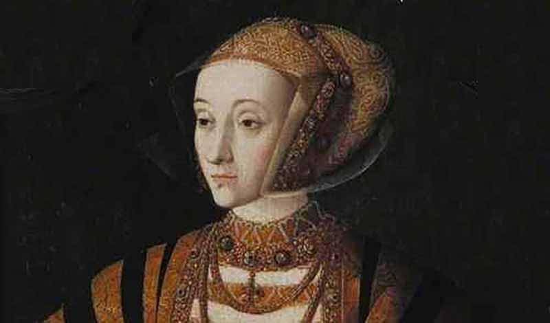 Анна Клевская, которая являлась 4-ой женой английского короля Генриха VIII, прославилась как самая некрасивая супруга из всех его шести избранниц