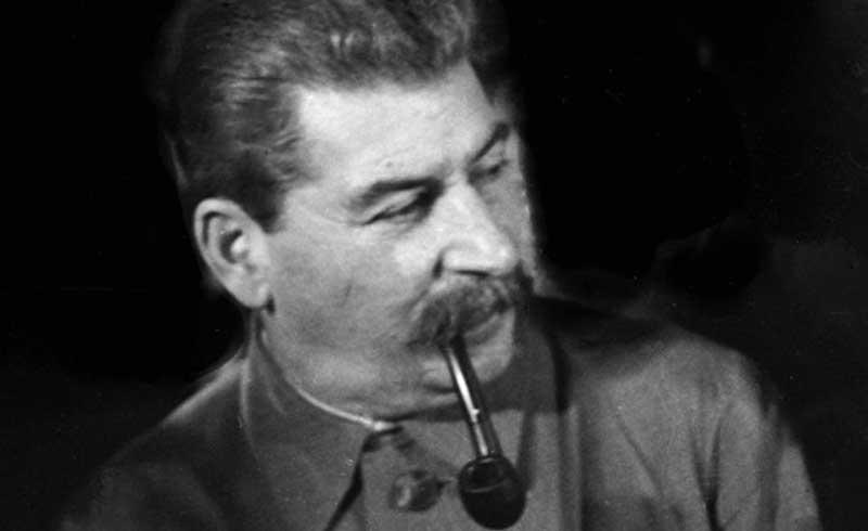 Почти сразу после того, как умер Иосиф Сталин, была сделана опись его имущества.